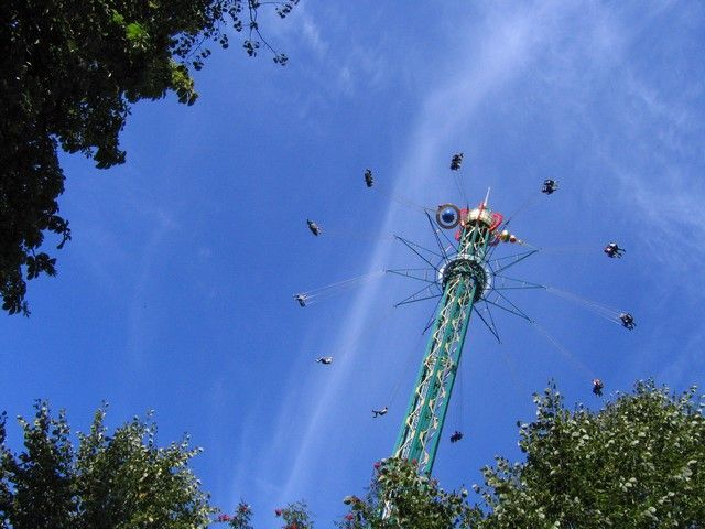 Star Flyer del Tivoli